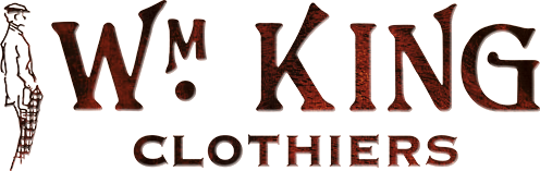 Wm. King Clothiers