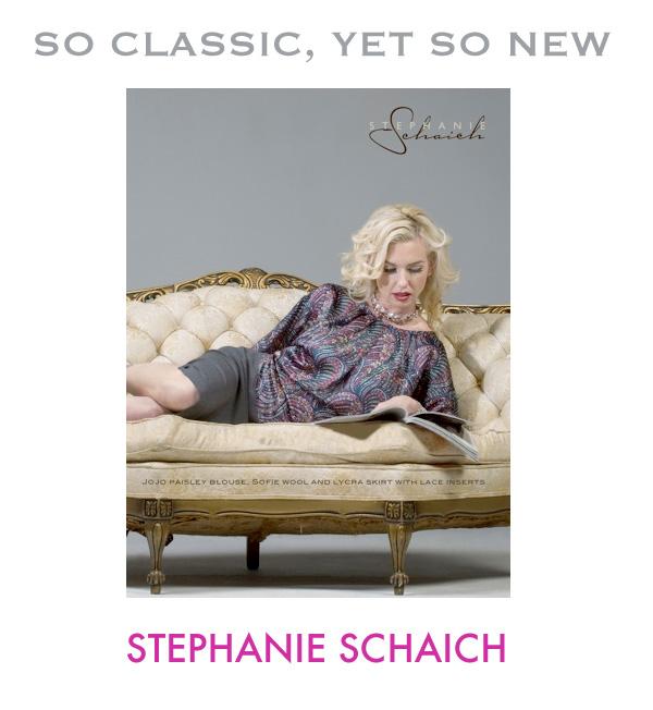 Stephanie Schaich