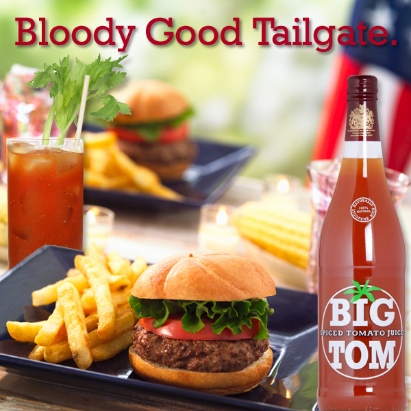 Bloody Good Tailgate